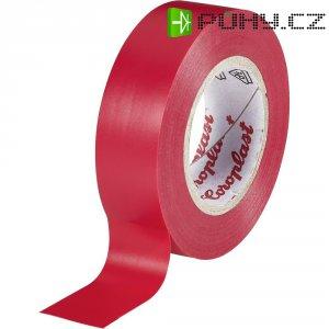 Izolační páska Coroplast, 302, 19 mm x 25 m, červená