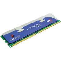 RAM Kingston HyperX 2 GB KIT DDR2, 800MHz