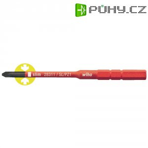 Plus/Minus výměnný bit VDE Wiha SoftFinish electric 34590, 75 mm