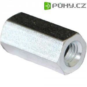 Distanční sloupek PB Fastener S47040X05, M4, 5 mm, 10 ks