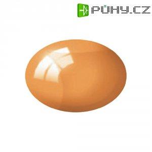 Airbrush barva Revell Aqua Color, 18 ml, oranžová jasná