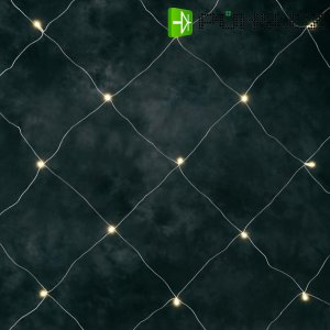 Vánoční venkovní síť Konstsmid32 LED