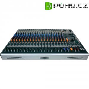 Výkonový mixážní pult Peavey XR 1220