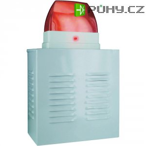 Atrapa sirény s LED blikáním Elro, SA11D, IP44