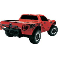 RC model EP Truggy Traxxas Ford F-150 SVT Raptor, 1:10, 2WD, RtR 2.4 GHz