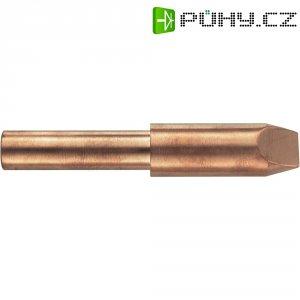Náhradní pájecí hrot Toolcraft 588367 pro výkonnou ruční pájecku, 25,5 mm