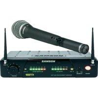 Bezdrátový mikrofon Samson Airline 77 Handheld-Mikrofon System E1