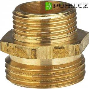 Závitová redukce Gardena, 26,5mm vnější závit (G 3/4) / 21mm vnější závit (G 1/2)