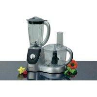 Kuchyňský robot Clatronic, KM 3333, 1000 W, stříbrná