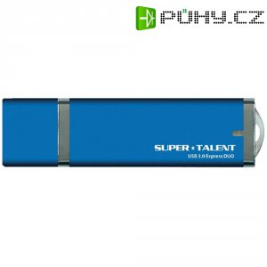 USB flash disk Supertalent Express Duo, 16GB, USB 3.0