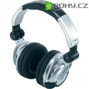 DJ sluchátka Mc Crypt DJ-90