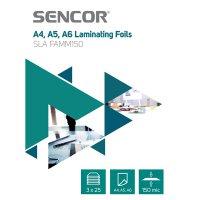 Laminovací fólie SLA FAMM150 A456 150mic 3x25
