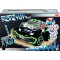 RC model Dickie Toys X-ploder, 1:16, RtR