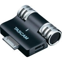 Mikrofon Tascam iM2 pro iPhone