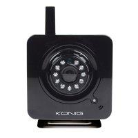 Kamera IP KÖNIG SEC-IPCAM100B WiFi