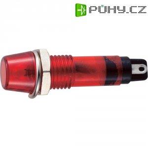 Standardní signálka Sedeco B-403, 24 V , červená