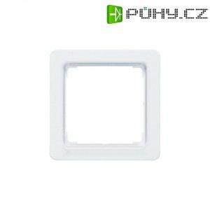 Mezirámeček JUNG CD 500, 590Z, plast, bílá