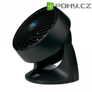 Podlahový ventilátor Vornado 633, Ø 24 cm, 54 W, černá