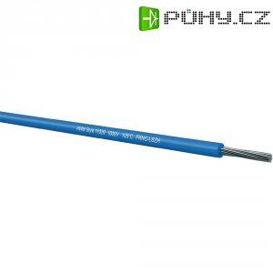 Licna Kabeltronik 098181907, 1x 0,88 mm², mPPE, Ø 2 mm, modrá
