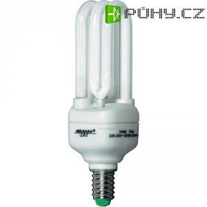 Úsporná žárovka trubková Megaman Liliput E14, 14 W, teplá bílá