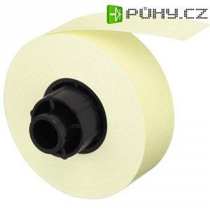 Casio Labemo páska, XA-9YW1, 9 mm, žlutá/černá