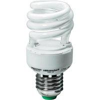 Úsporná žárovka spirálovitá Megaman Liliput Plus E27, 11 W, denní bílá