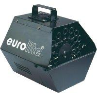 Výrobník bublin Eurolite, černá