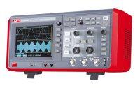 Osciloskop UNI-T UTD4082C 80MHz s logickým analyzátorem
