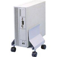 Mobilní stojan pro PC-Tower, kov