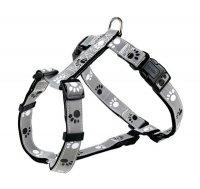Postroj pro psy TRIXIE reflexní S/M (40-65 cm)