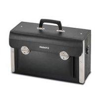 Kufr pro elektrikáře bez nářadí