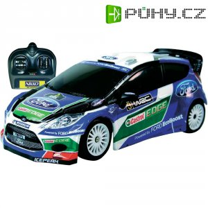 RC model Nikko Ford Fiesta WRC, 1:16, RtR