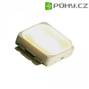 HighPower LED CREE, MX6AWT-H1-0000-000BE5, 350 mA, 3,3 V, 120 °, neutrálně bílá