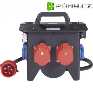 Přenosný rozbočovač Ried MV32A PCE, 9473075, 400 V, IP44