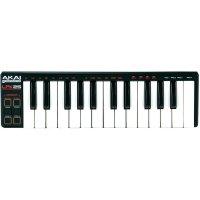 MIDI keyboard Akai LPK25