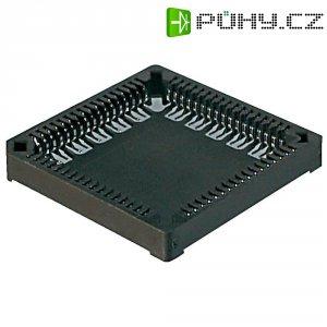 PLCC objímka 7.62 mm pólů: 28 ASSMANN WSW A-CCS 028-Z-SM 1 ks