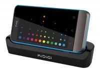 Dobíjecí kolébka Kidigi pro HTC One V