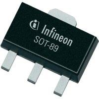 Darlingtonùv tranzistor Infineon BCV 49, NPN, 60 V, SOT-89, 500 mA, 60 V