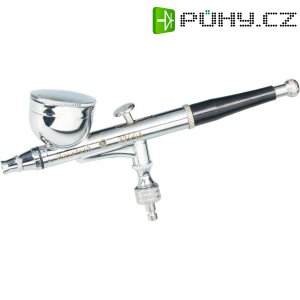 Airbrush pistole HP-330 Double action, tryska 0.4 mm, 9 ml