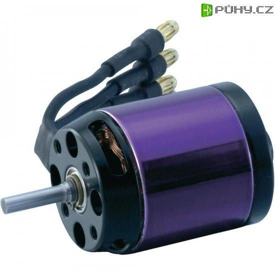 Elektromotor Brushless Hacker A20-12 XL EVO, 1039 ot./min./V, 12 závitů - Kliknutím na obrázek zavřete