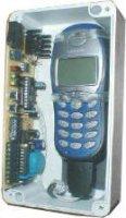 GSM pager-alarm PAG3 STAVEBNICE