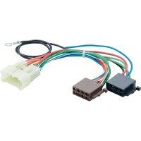 ISO adaptérový kabel pro autorádio AIV 41C974 vhodné pro auta Subaru, Suzuki