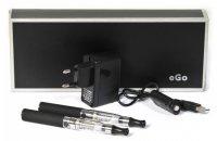 Elektronická cigareta EGO-CE4 černá 2 ks