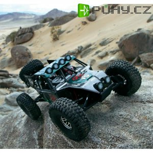 RC model EP Buggy Vaterra Twin Hammers Rock Racer, 1:10, 4WD, RtR 2.4 GHz