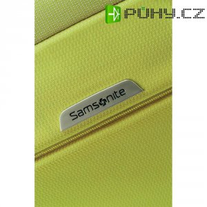 "Batoh na notebook Samsonite Motio, 39,6 cm (15.6\""), žlutý"