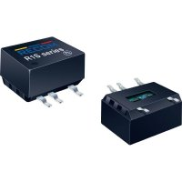 DC/DC měnič Recom R1S8-0505 (10014256), vstup 5 V/DC, výstup 5 V/DC, 200 mA, 1 W