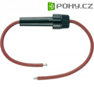 Držák pojistky SCI rozměru 5 x 20 mm R3-32A1, 32 V/DC, 20 A