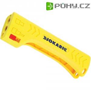 Odizolovač koaxiálních kabelů RG58/RG59 Jokari 30100, Ø 4,8 - 7,5 mm, 3x 0,75 mm²