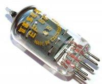 Elektronka EF86 TESLA