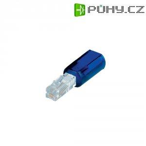 Uvolňovač kabelu Untagler - modrá